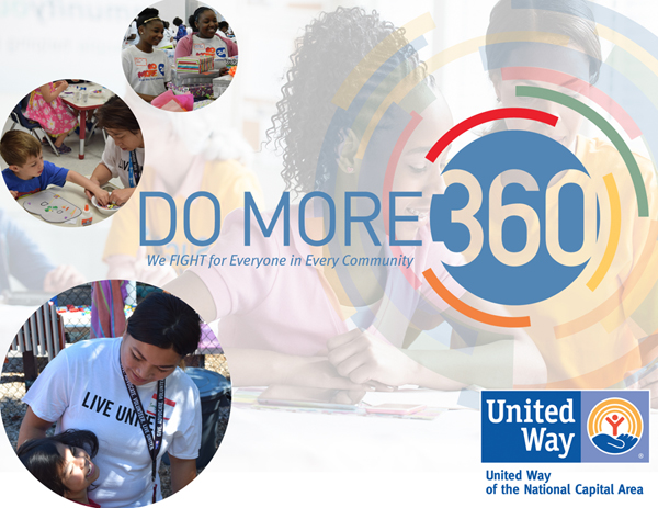 Do More 360 United Way