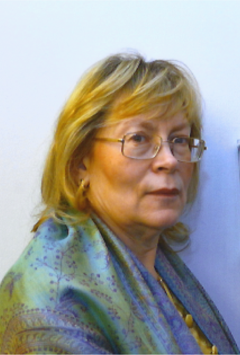Debbie Driesman