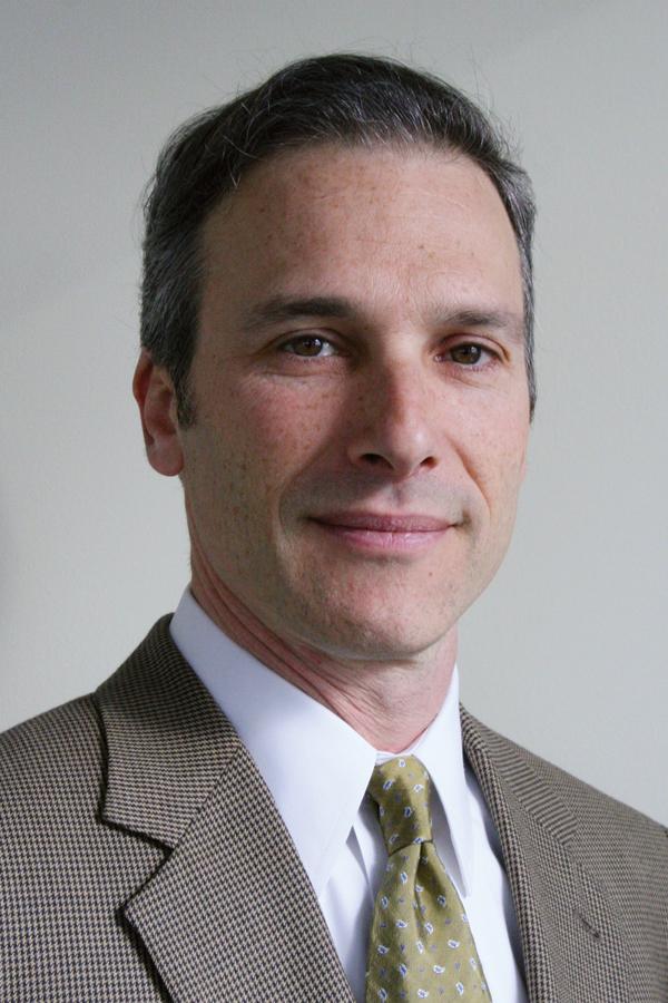 Steve B. Cohen
