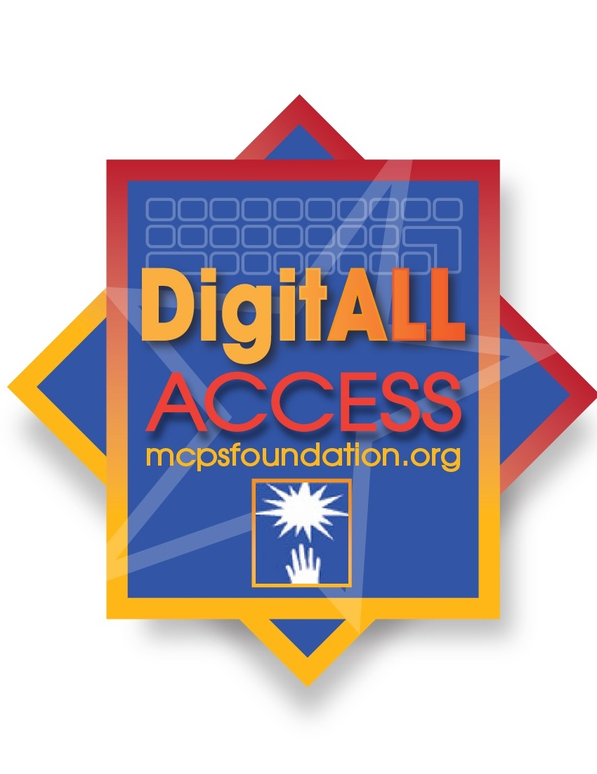 DigitALL ACCESS logo