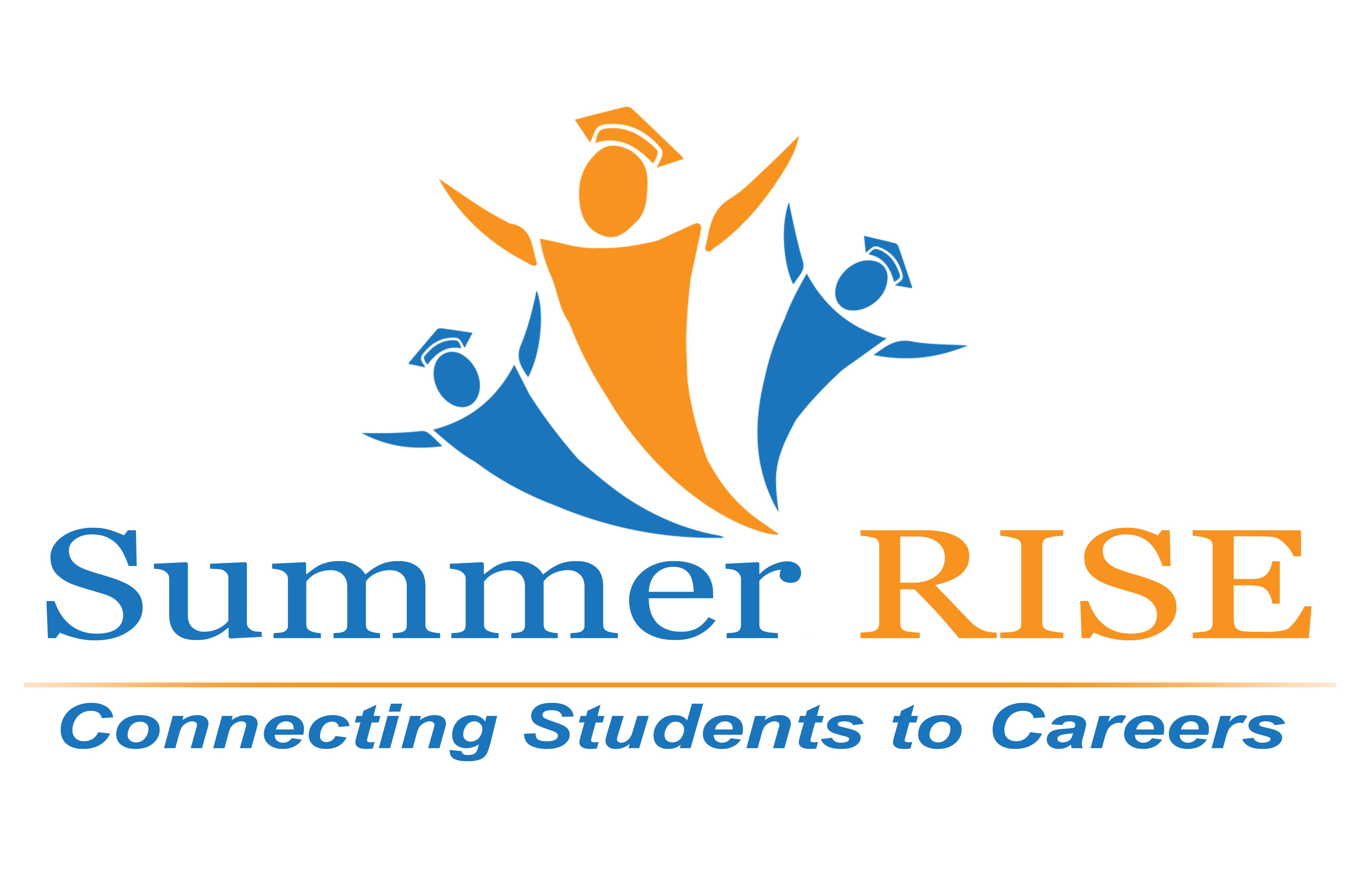 summer rise logo